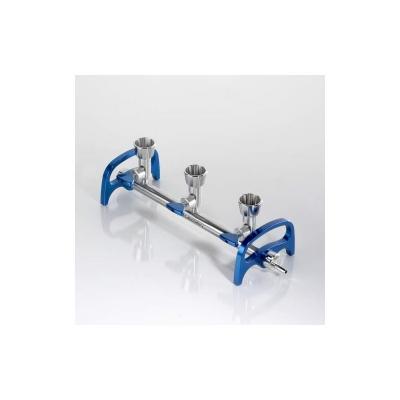 Manifold De Aluminio